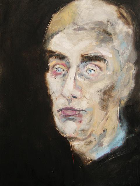 A Portrait of David.