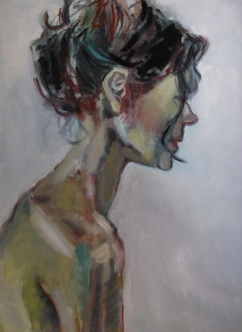 A Portrait.