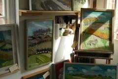 My Studio 2007
